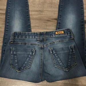STS Blue Jeans - STS Blue• Skinny Jeans Sz.3